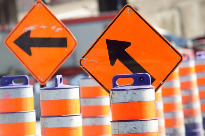 canadian-press-detour-road-closed