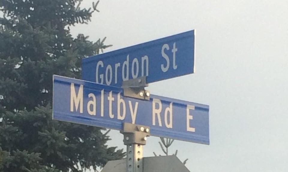 Gordon_Maltby Sign
