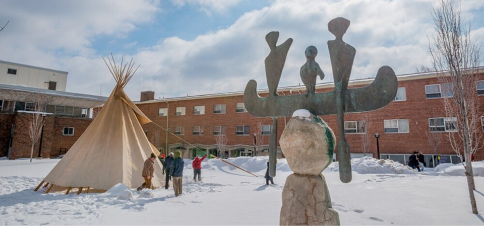 Indigenous Education Week WLU