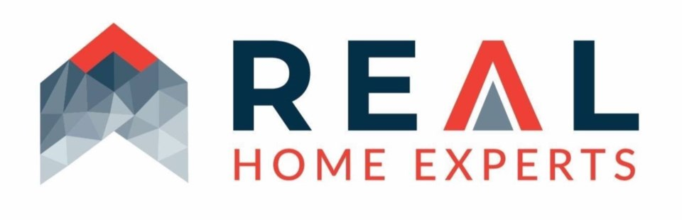 1Real home experts logo