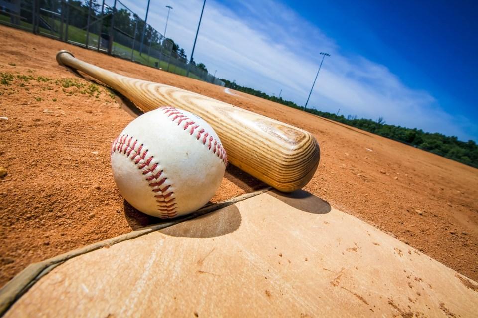 Baseball File