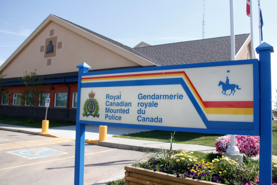 Bonnyville RCMP Detachment SUMMER