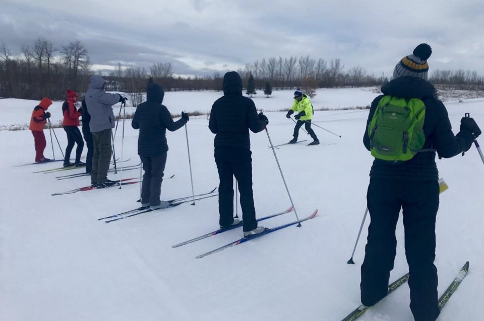 Bonnyville Ski