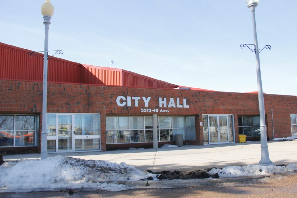 Cold Lake City Hall