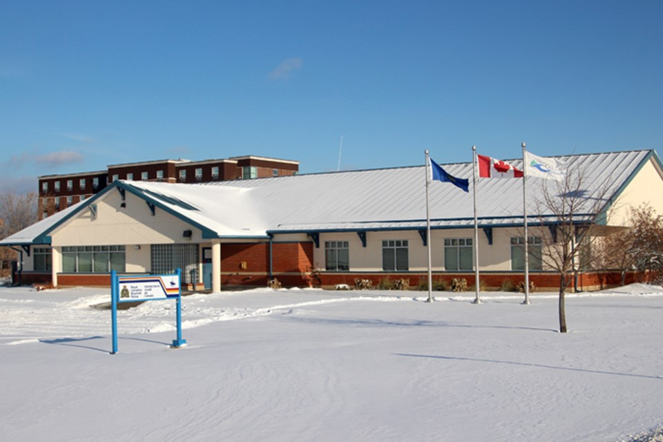 Cold Lake RCMP Detachment