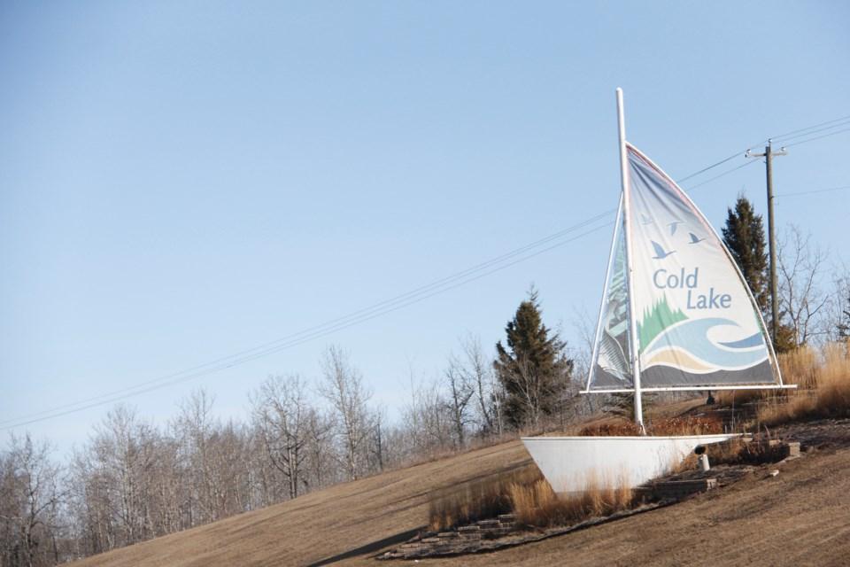 Cold Lake SAILS