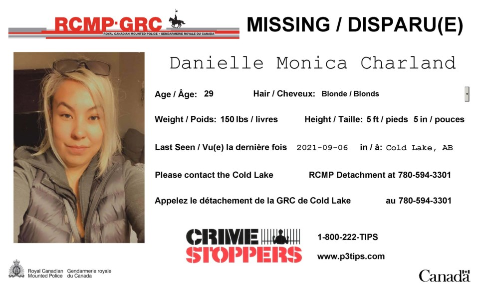 CHARLAND, Danielle - Poster