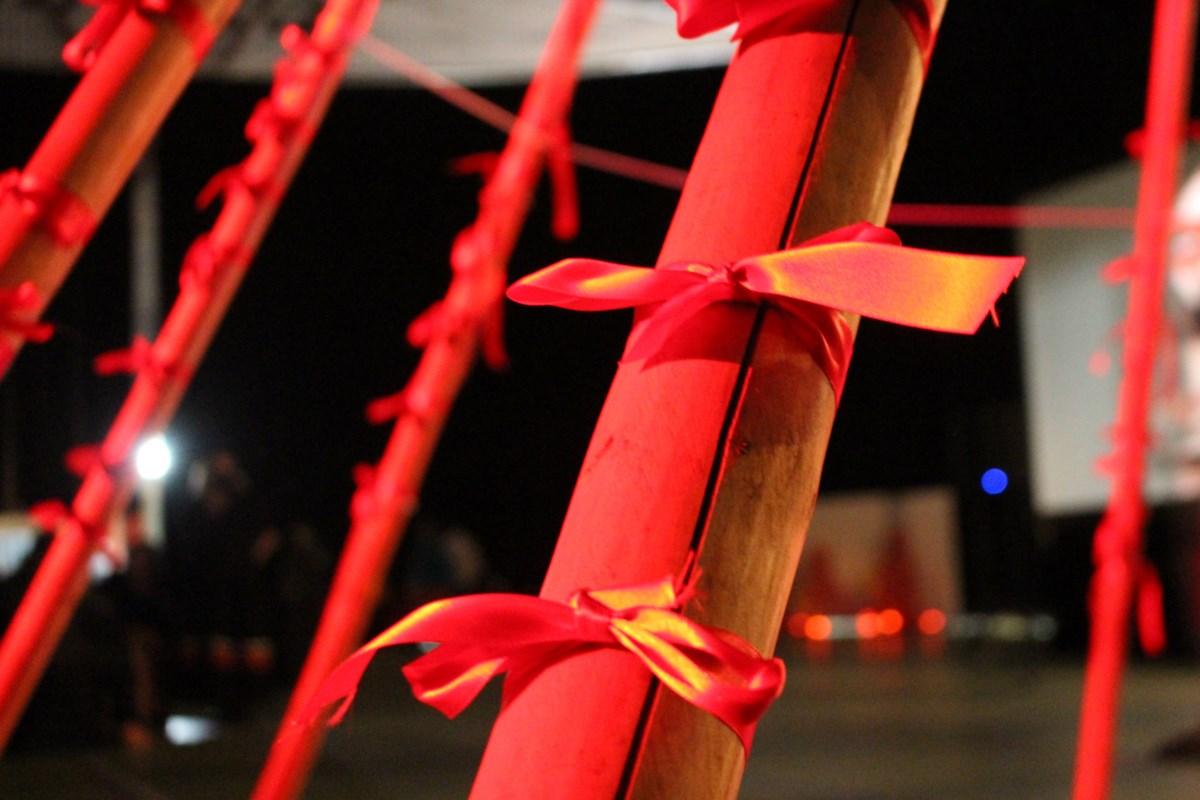 Vigil remembers MMIW and stolen children