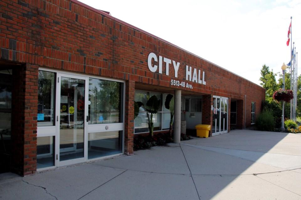 City Hallweb