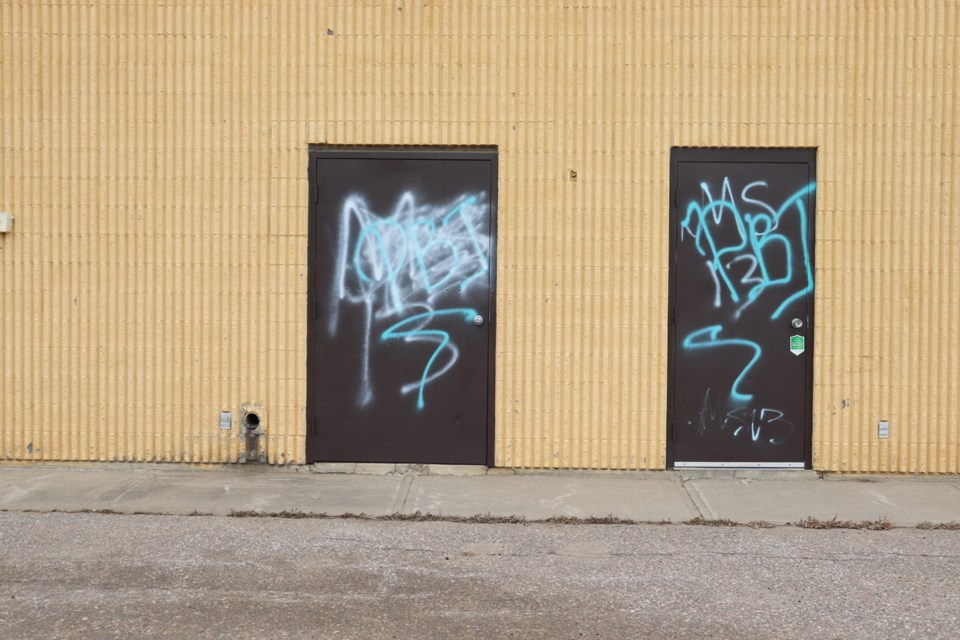 The City of Cold Lake is cracking down on graffiti with the implementation of a new reporting program.