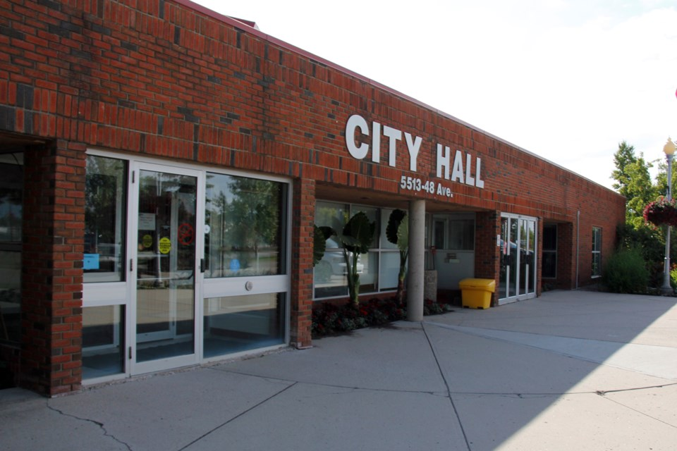 Cold LakeCity Hall