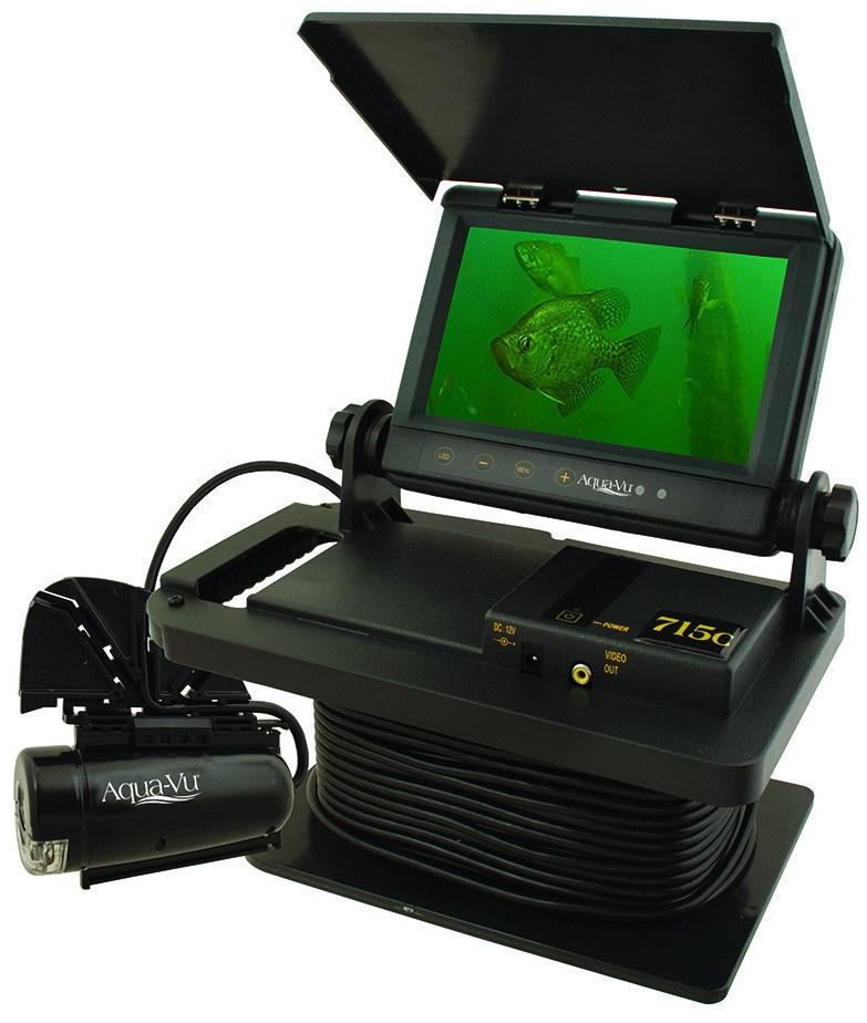 Aqua-Vu 715C Multi Season Fishing Camera
