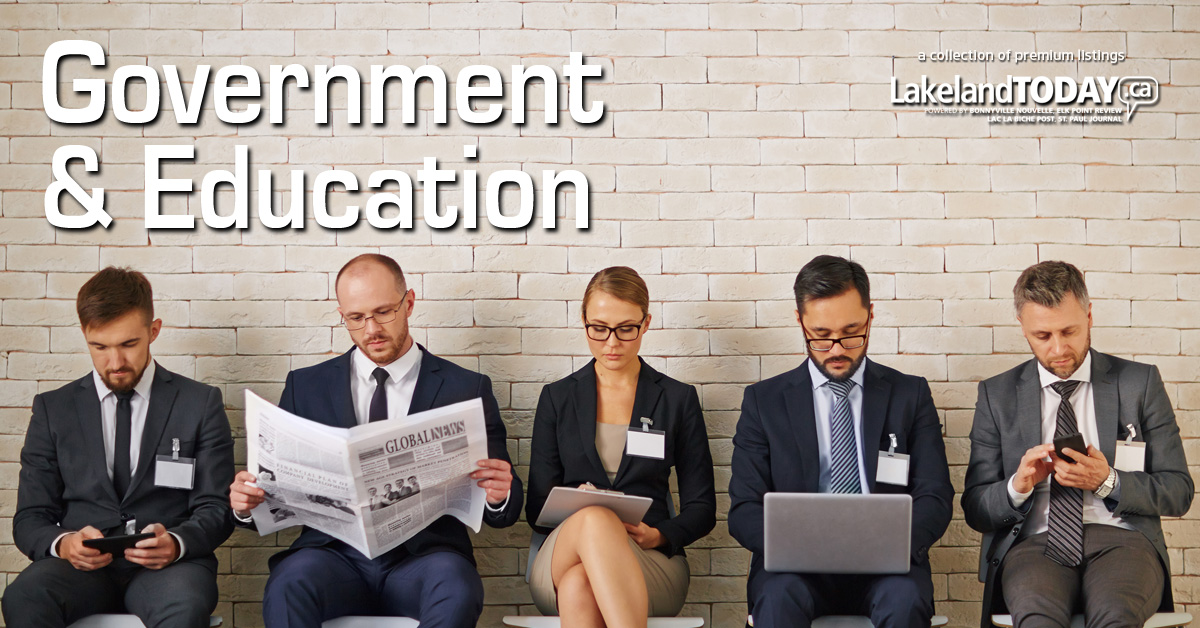 Government and Education