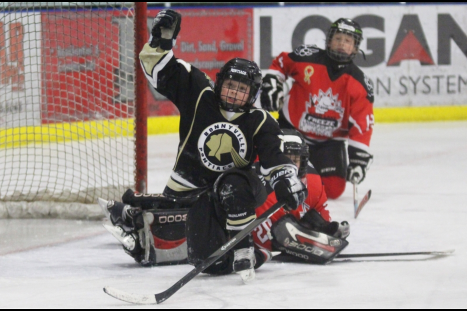 The province has made a last-minute change to sport practices ... now allowing team practices in the first step of its 4-Step COVID framework.        File: Bonnyville Nouvelle.