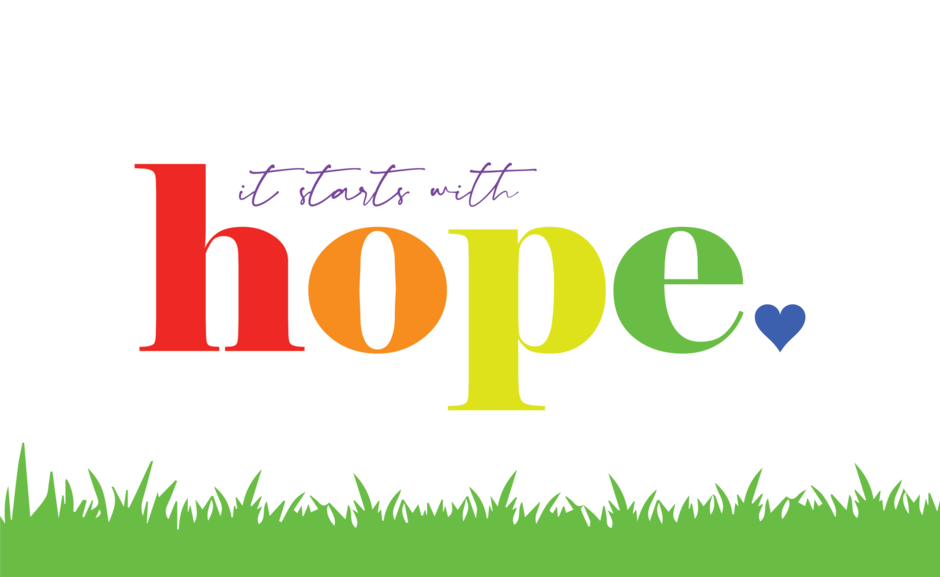 It Starts with Hope Project