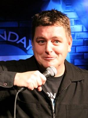 Kevin Stobo   Taken off http://funnybusiness.ca/