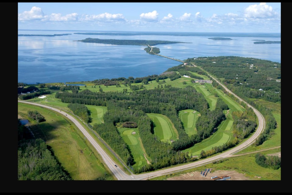 New regulations at the Lac La Biche golf course restricts groups to household or designated cohorts only. The new rules are expected to be in place for the next three weeks.
