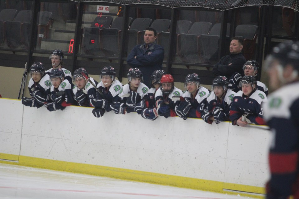 A Clippers Junior B tryout weekend is slated to start on Sept. 10 to fill the bench. Officials are not sure if there will be enough helpers, however, to fill roles off the bench this season.