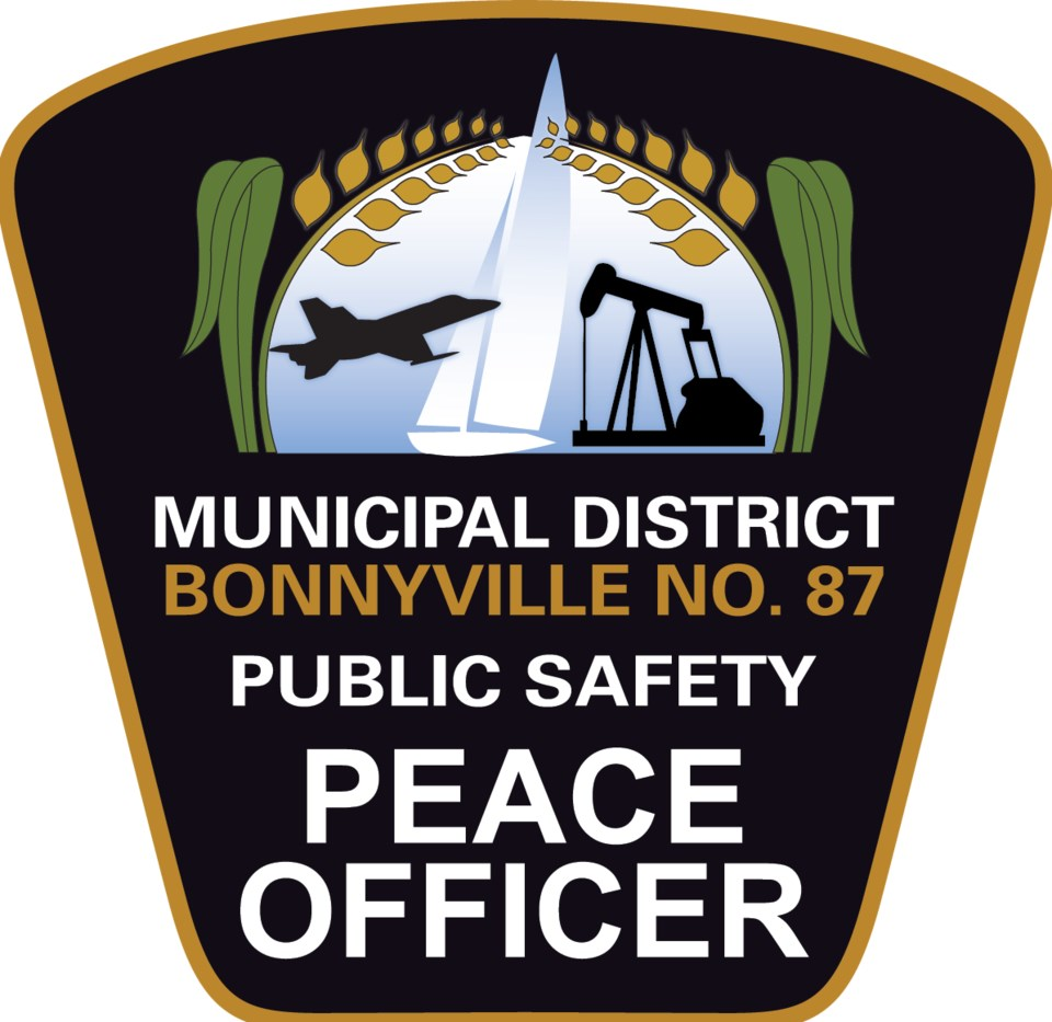 MD Peace Officers Logo