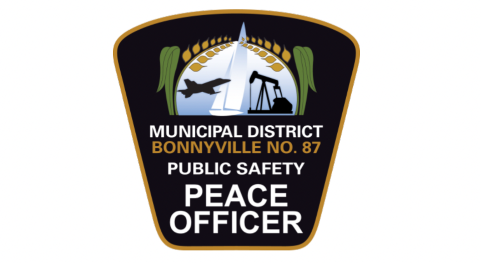 MD Peace Officers