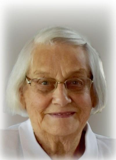 Obit - Fernande Lefebvre