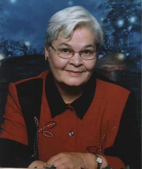 Obit - Helen Havener