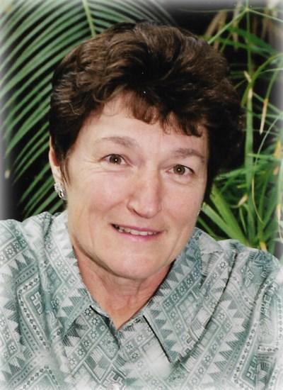 Obit - Patricia Luce