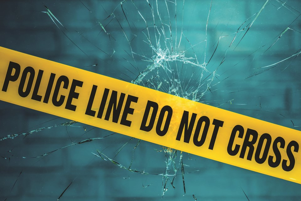 police tape Lakeland