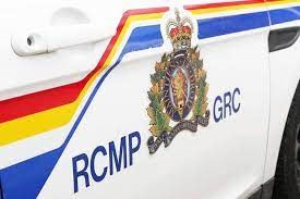 RCMP RELEASE