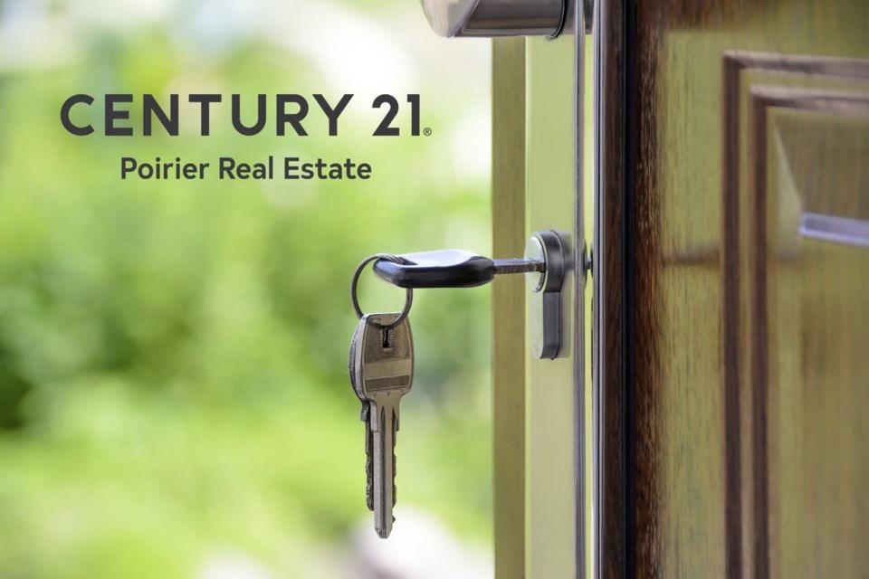 Century 21 house logo