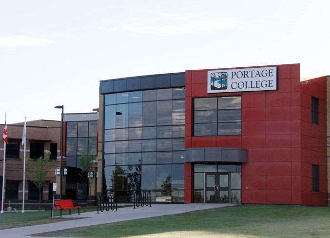 Portage College