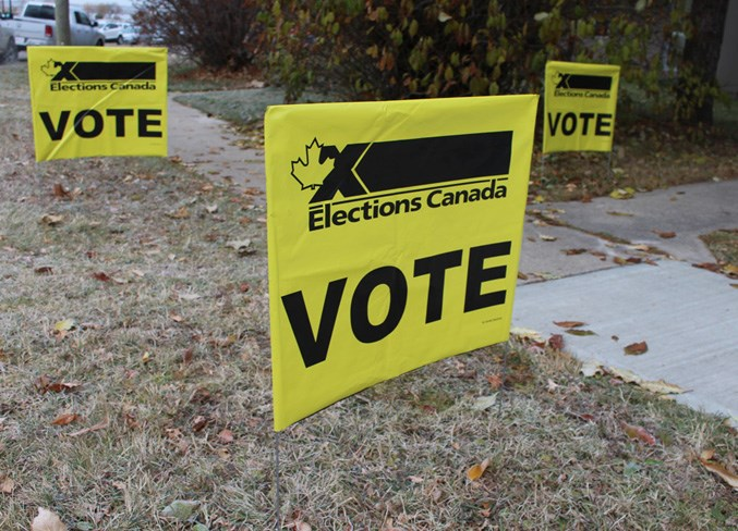 Local Voter Numbers Are Up In Local Ridings Lakelandtoday Ca