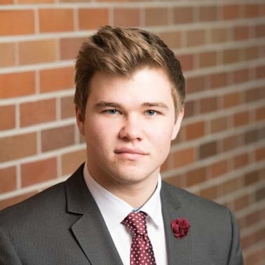 Spencer Graling joins an impressive list of 32 young students that received a Loran scholarship valued at $100,000 over four years, granted on the basis of character, service