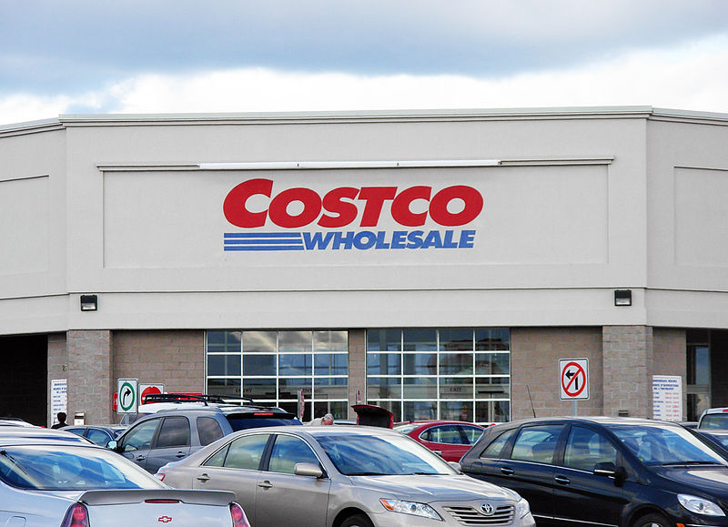 Costco eyes Duluth for a store location