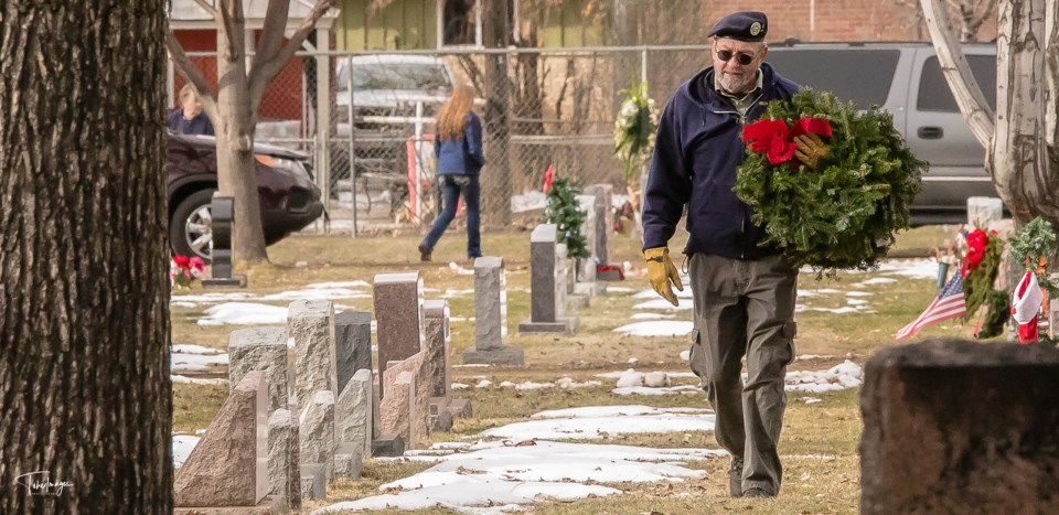 2019 12 14 Wreaths Across America - Longmont - Platteville (254)-1