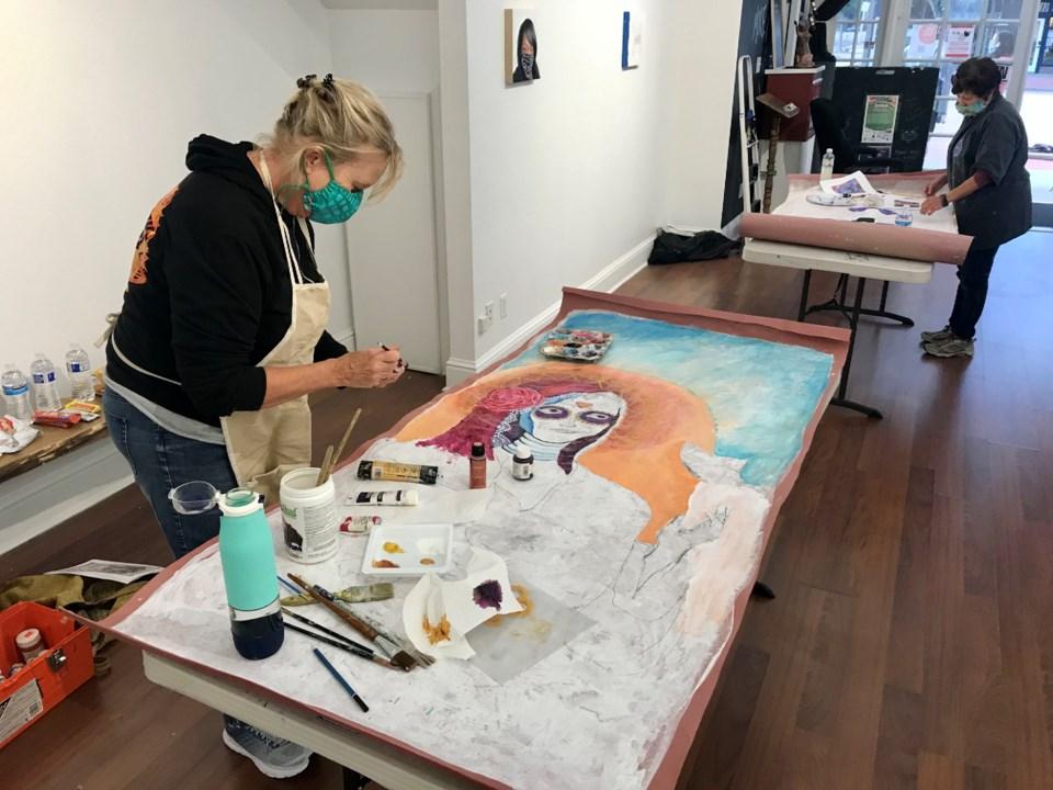 2020_09_10_LL_catrina_painting1
