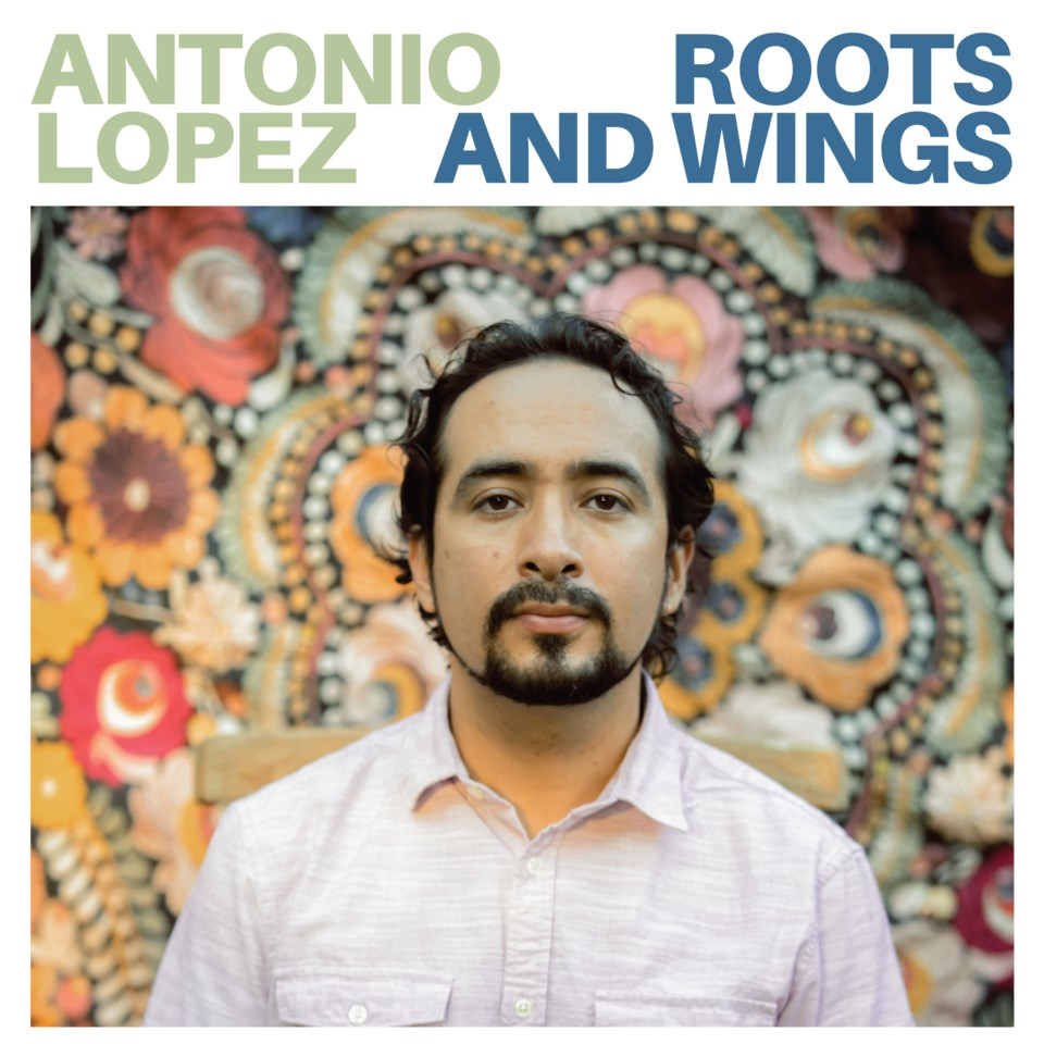 2021_01_09_LL_Lopez_Roots_and_Wings_ album_cover - Antonio Lopez