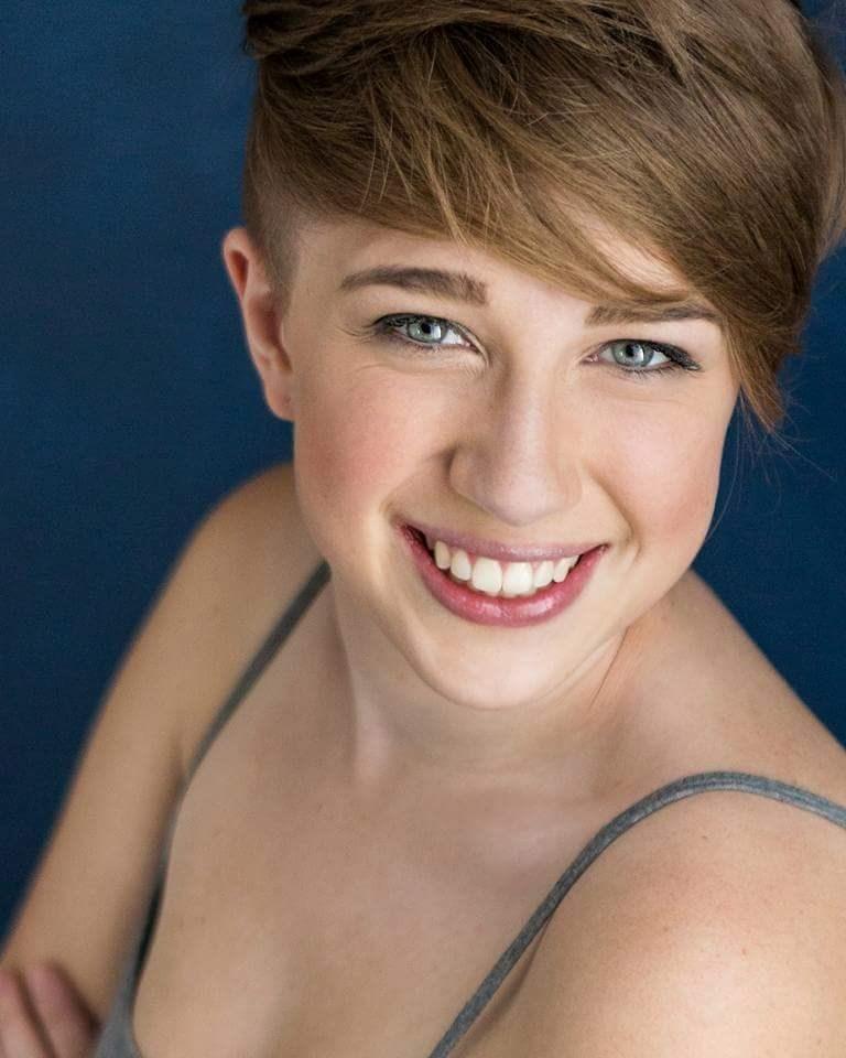 Shaina Levison, Musical Theater Performer