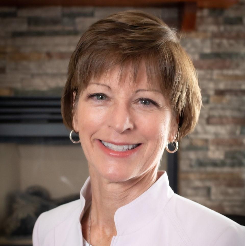 Dr. Karen McCormick - HD 11 edit