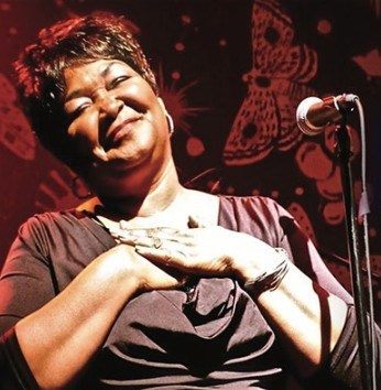 Hazel Miller and the Collective kick off the Longmont Museum's 2020 virtual summer concert series on June 18.  (Photo courtesy of Hazel Miller and the Collective LLC)