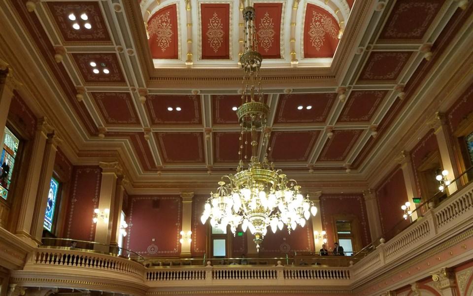 Capitol Letters Photo