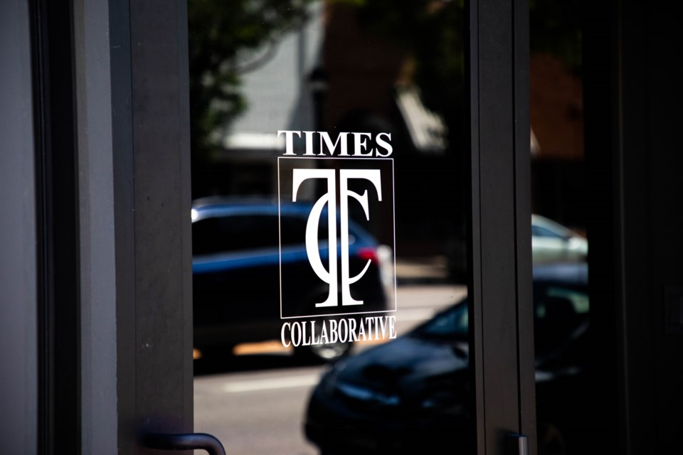 Times Collaborative (1 of 1)