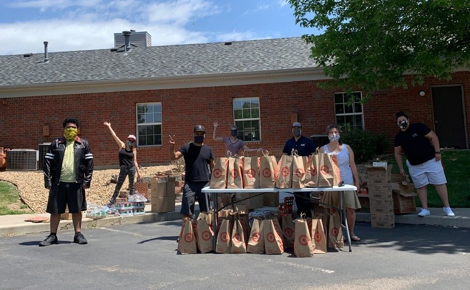 Local program feeding families impacted by COVID gets cash infusion from state 1