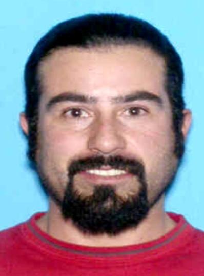 Photo of Antonio Aguilar-Hernandez courtesy of the Colorado Bureau of Investigations Cold Case website.