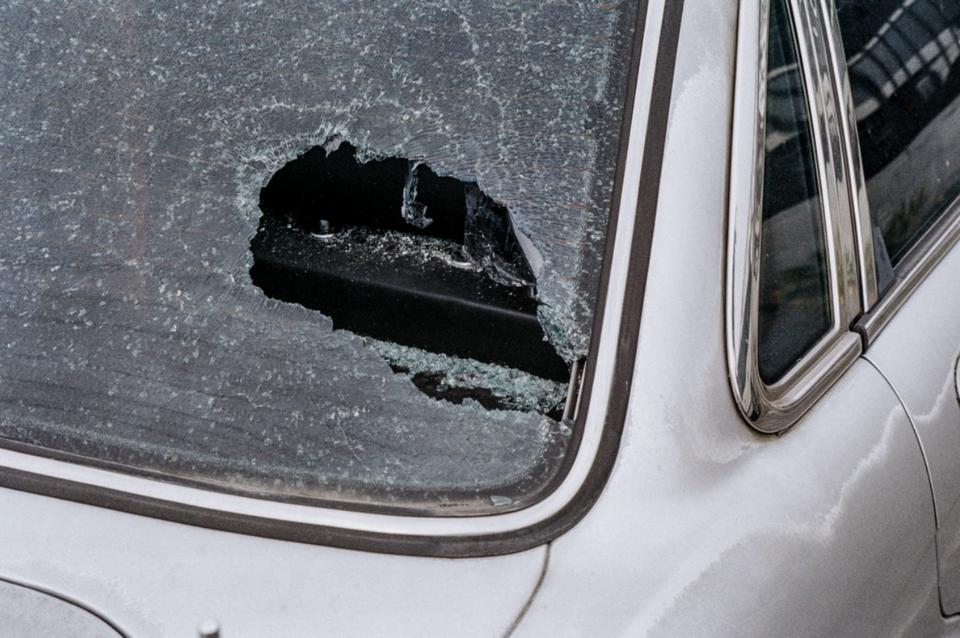 automobile theft