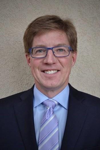 Dr. Antony Pearson