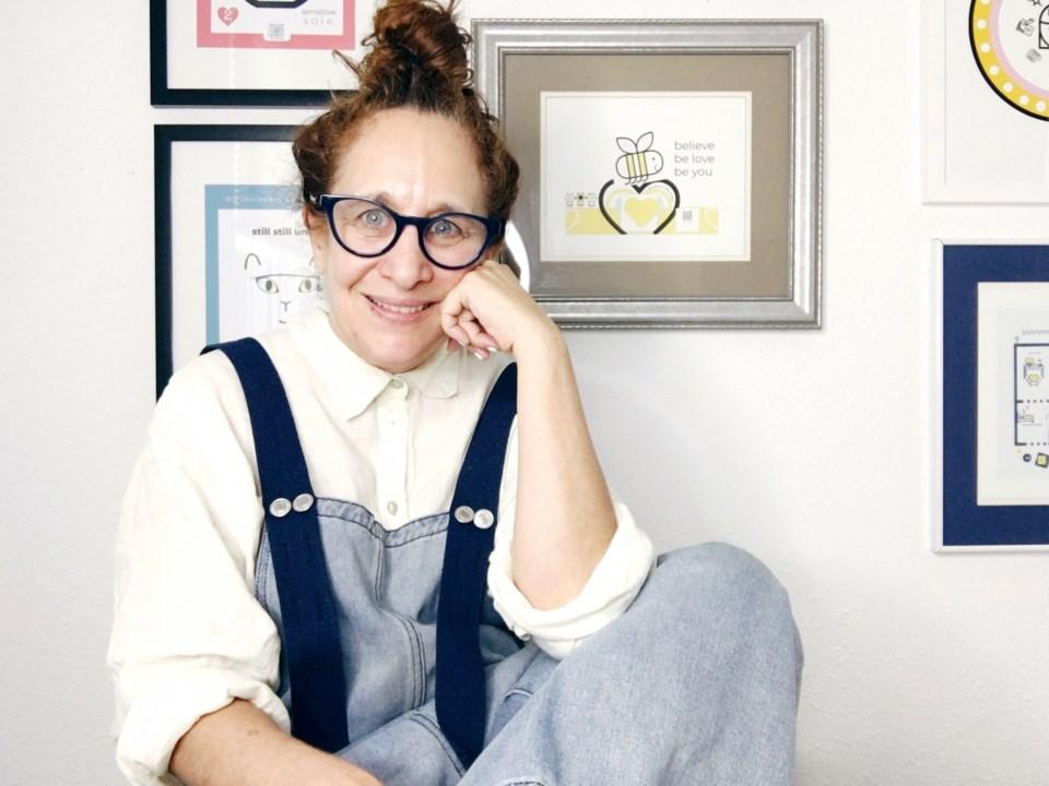 sharon glassman ask the introvert