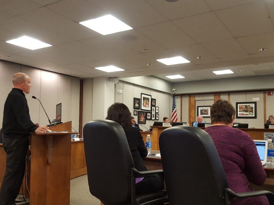 school board 11 15
