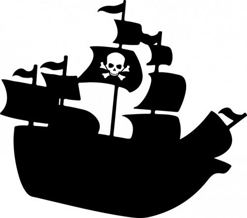 Pirate Radio Boat