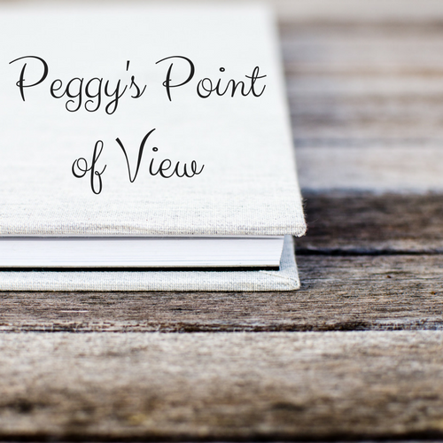Peggy's Point of View